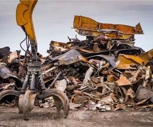 Desmantelar un taller de forma segura