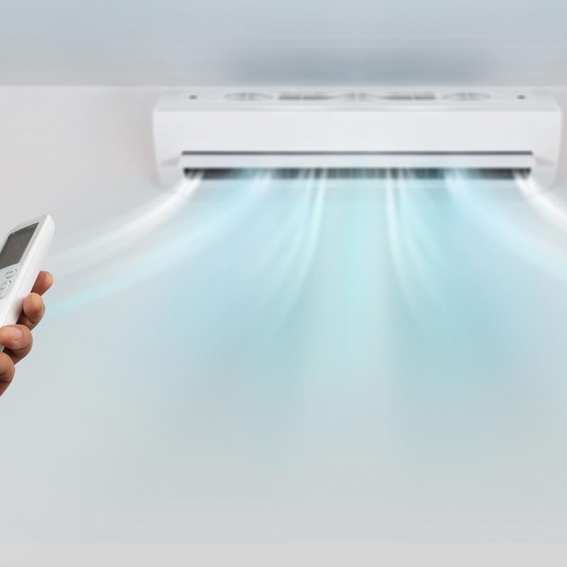 Aire Acondicionado: Servicios de Ideal Clima