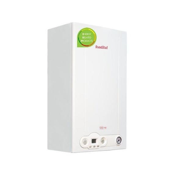 Fondital Delphis KC24: Productos de Valle Gas Clima