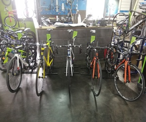 Tienda ciclismo Tenerife