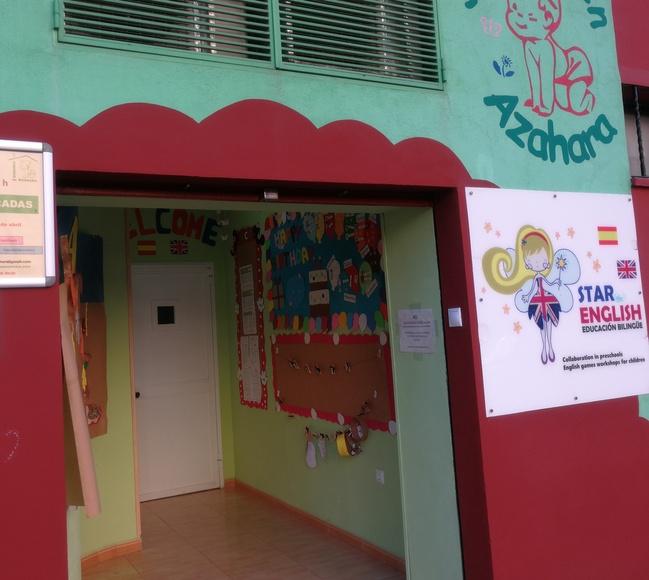 Actividades complementarias: Servicios de Jugando en Azahara