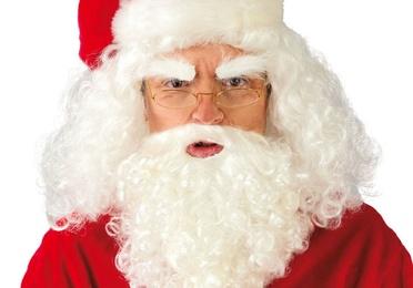 Pelucas y accesorios Navidad