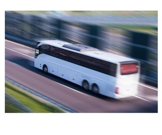Autocares de 15 a 60 plazas: Servicios de Autocares Flores Hnos., S.L.