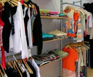 Estanterías para almacenaje textil de Estampaciones Ruiz