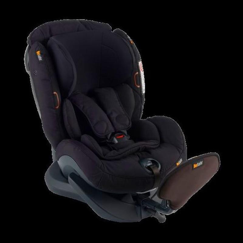BeSafe iZi Plus X1: Productos de Mister Baby