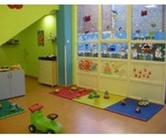 Comedor: Servicios de Centro Infantil  Arco Iris