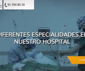 Veterinario de urgencias en Alcobendas | La Chopera Hospital Veterinario