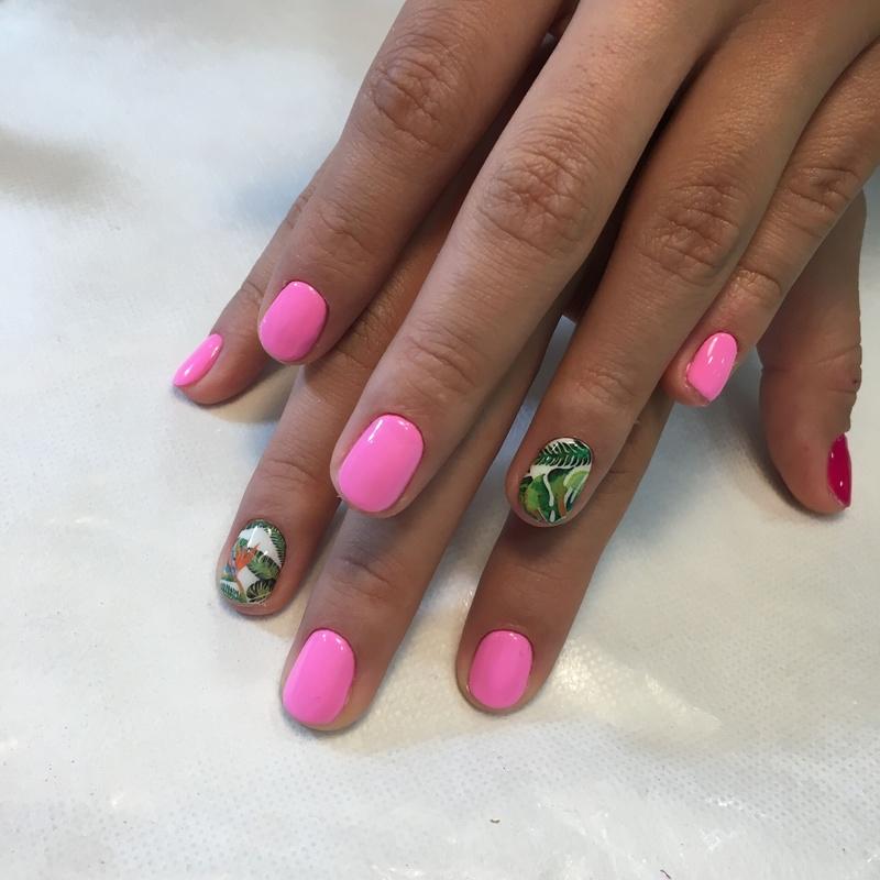 Manicura: Servicios de Bellissima Beauty Spa