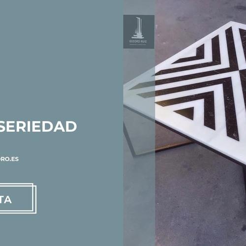 Trabajos en mármol en Sevilla | Mármoles Isidoro