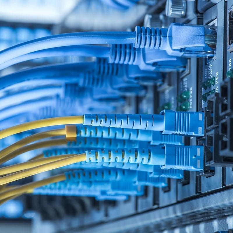 Instalaciones de redes informáticas: Qué hacemos... de INSMUN, s.l. - Instal·lacions i Muntatges