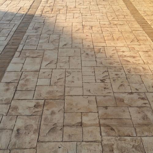 Pavimentos industriales en Granada