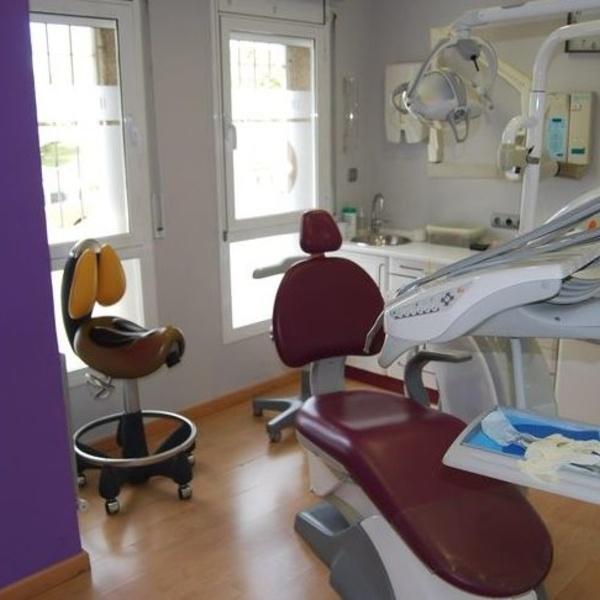 Clínicas dentales en Ripollet