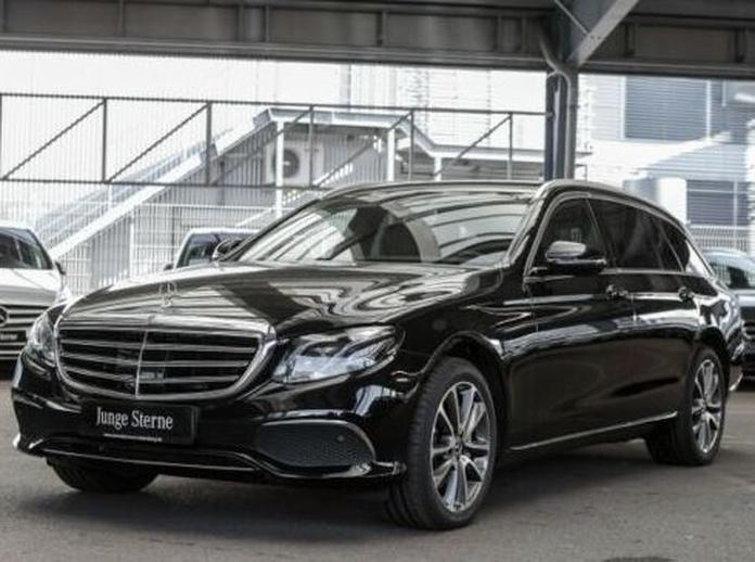 Mercedes E 350 CDI Estate : PRODUCTOS Y SERVICIOS  de Autotaxi Eliseo