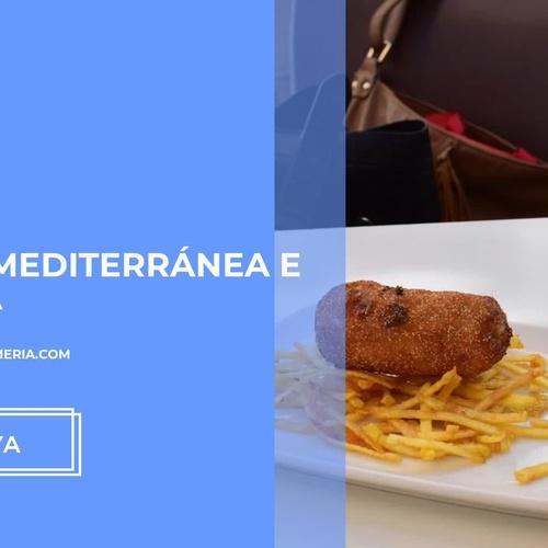 Menú del día en Almería | Restaurante La Plazuela