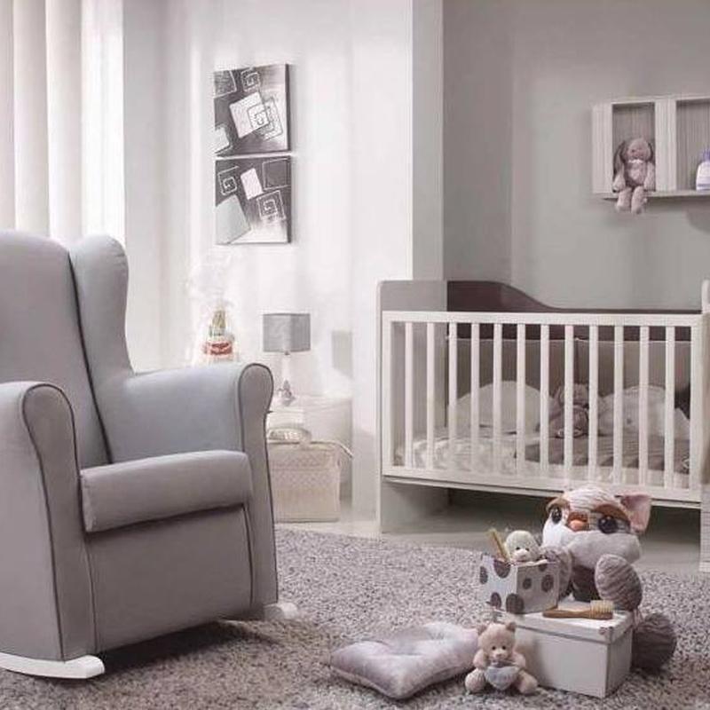 Sillón de Lactancia: Productos de Mister Baby
