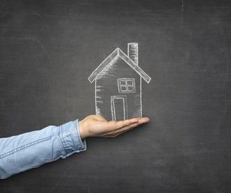 Contratos de compraventa de propiedades: Servicios de Martín Bascuñana Abogados