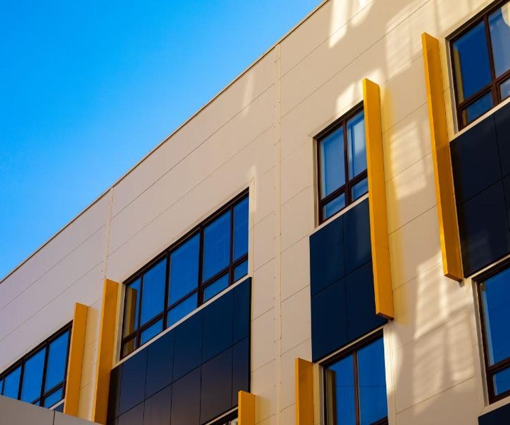 Las fachadas ventiladas perfectas para todos los edificios