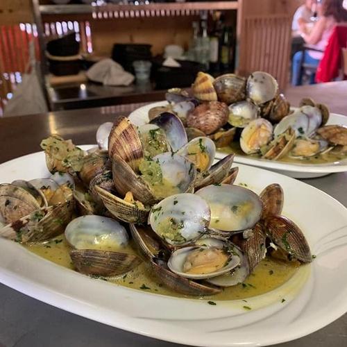 Restaurante de cocina casera en Las Palmas