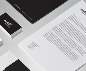 Impresión de tarjetas y papelería para empresas y negocios en Murcia