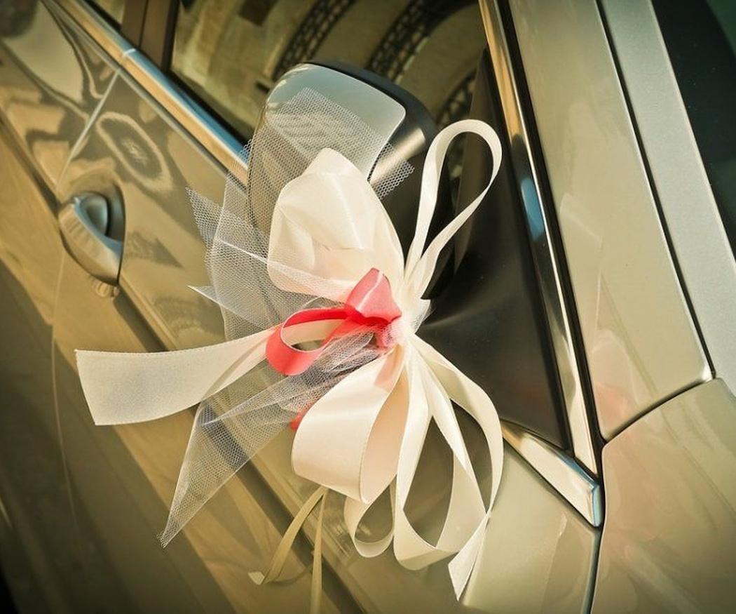 Algunas claves al alquilar un coche para la boda
