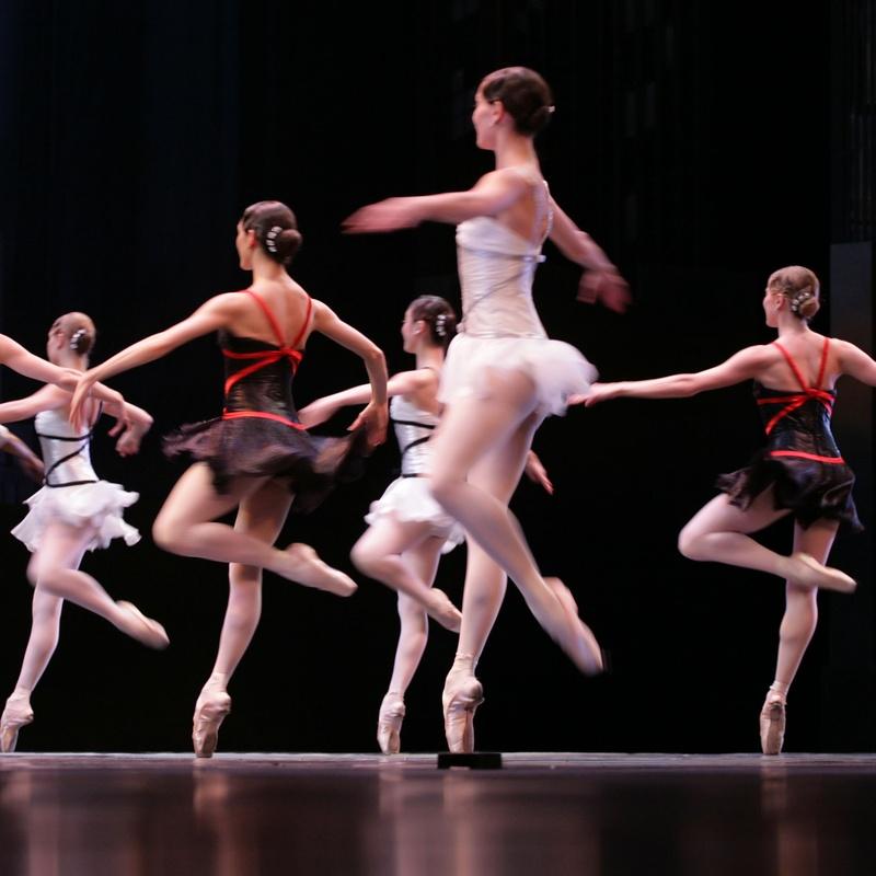 Danza clásica: Disciplinas de Day & Life