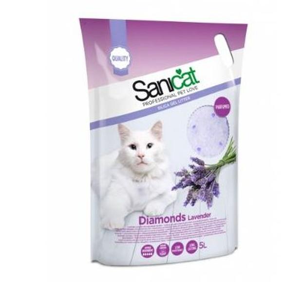 Sanicat Diamonds Lavanda