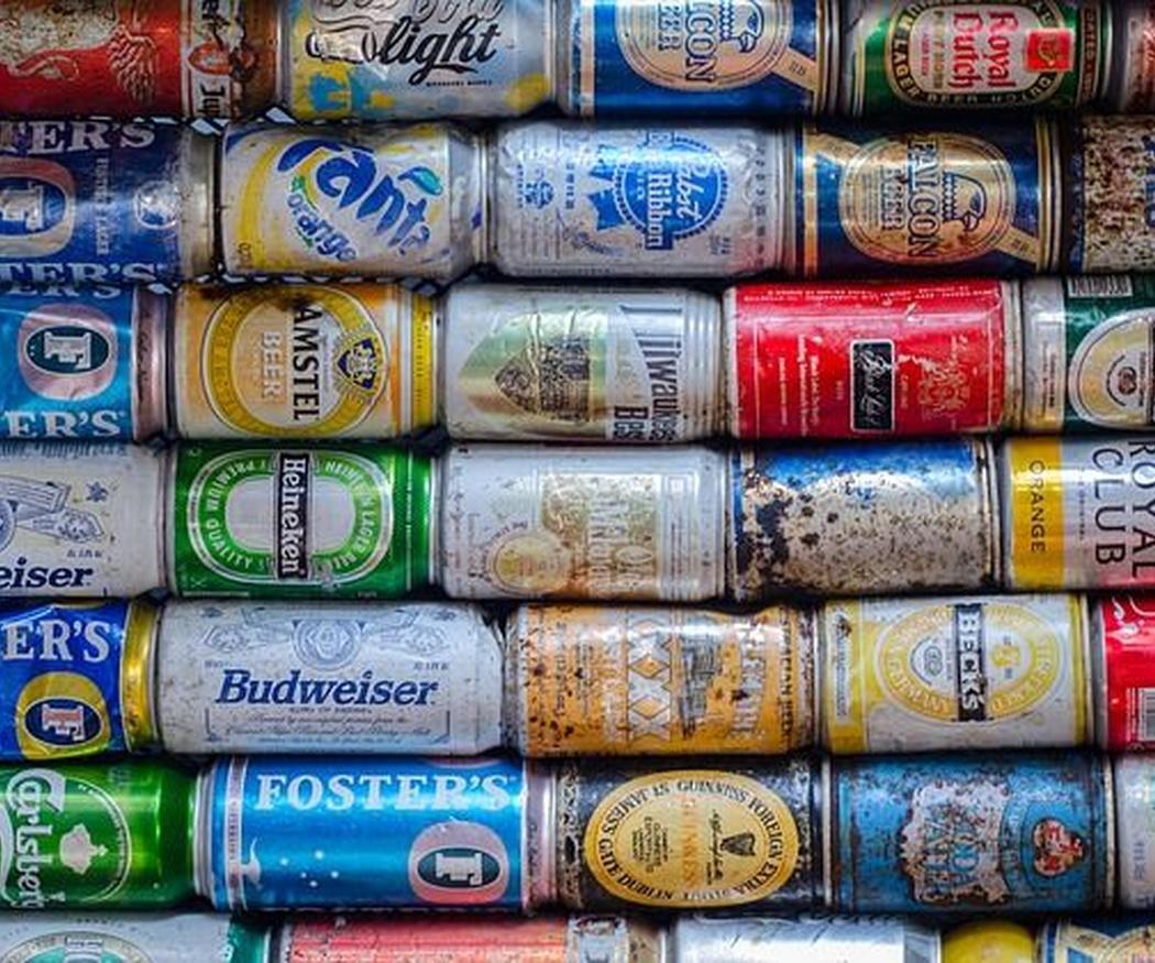 La importancia de reciclar el aluminio