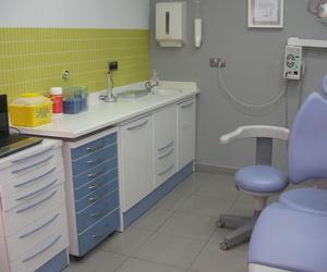 Odontología en general. Nuestra área de trabajo
