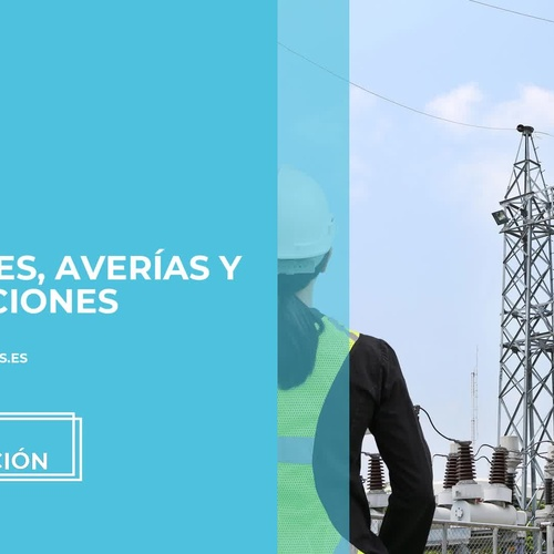 Averías eléctricas en Valencia | Herma Servicios