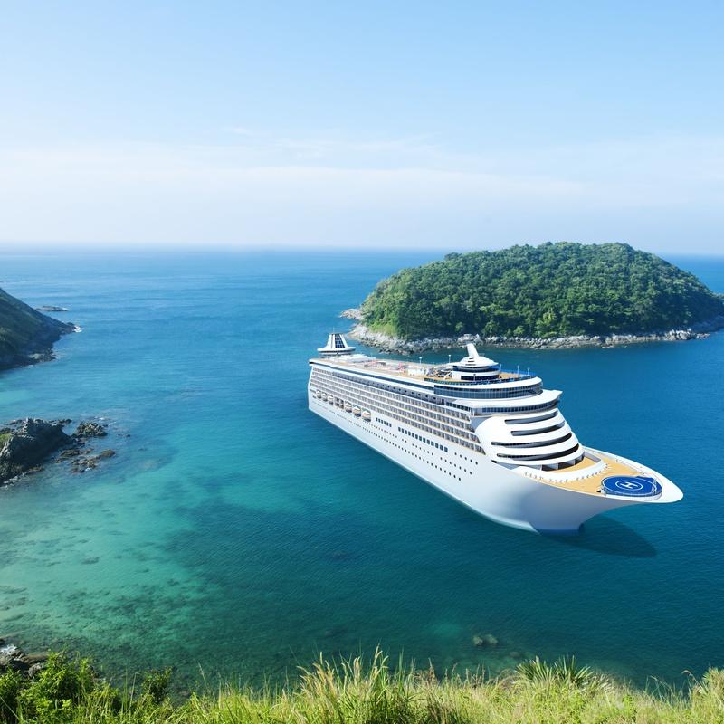 Cruceros: Productos y servicios de Viajes Ateneo