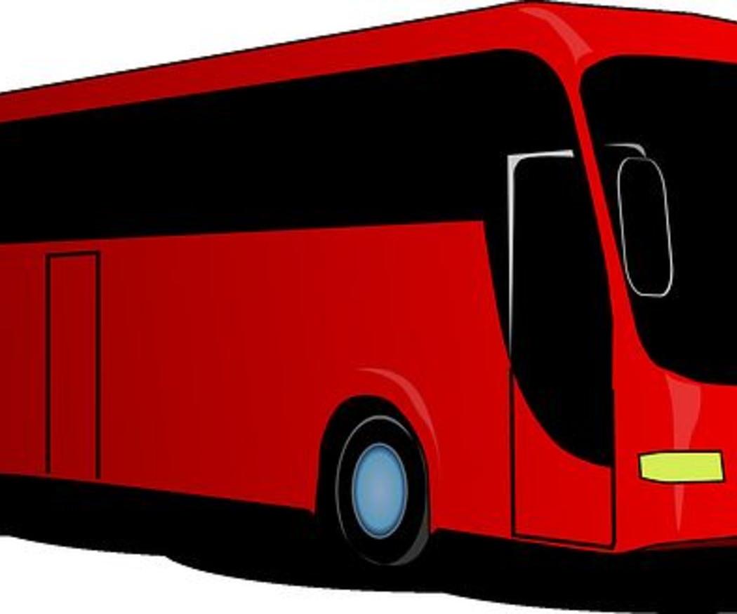 Las ventajas de alquilar un autobús