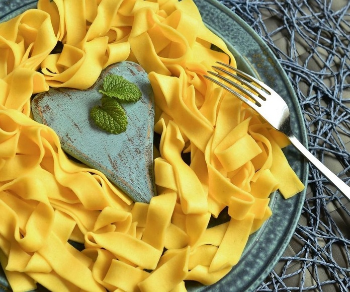 "Tallarines ""Fralisani"": Carta de Pizzeria Fralisani"