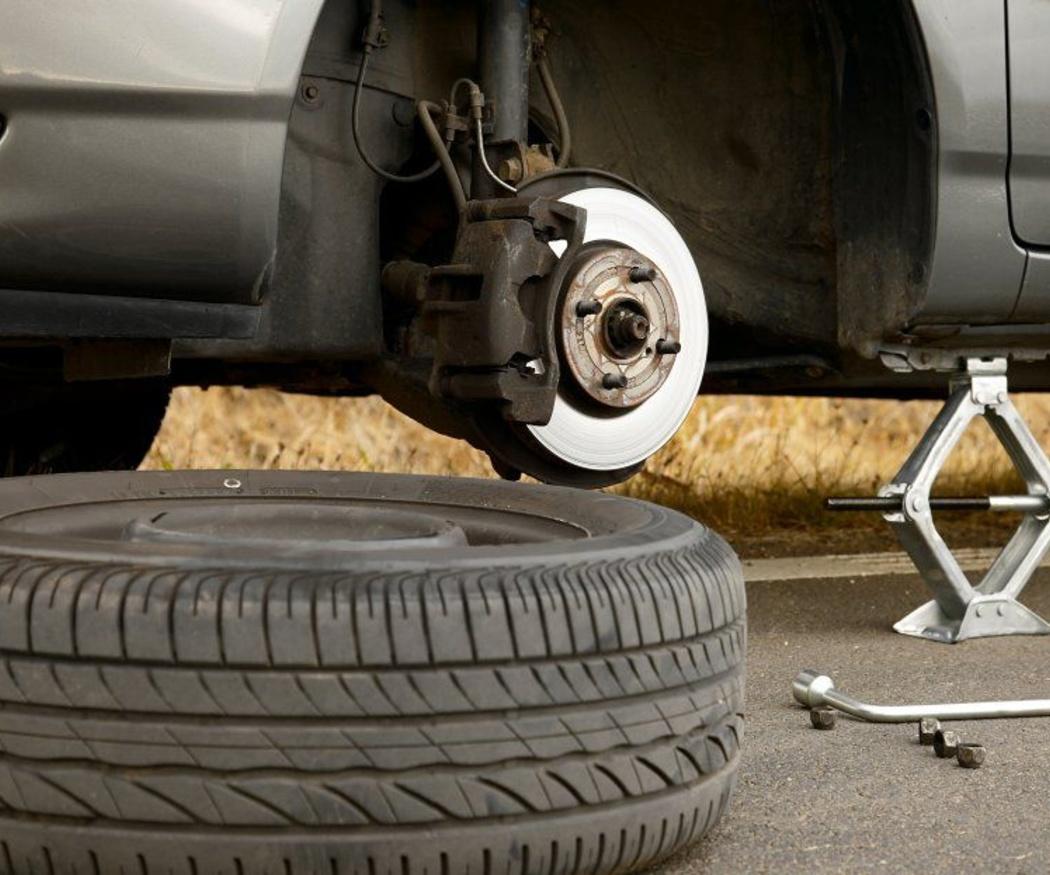 Cuándo cambiar los neumáticos