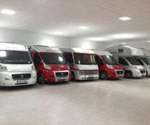 Todos los productos y servicios de Caravanas y autocaravanas: Caravanas Costa Verde