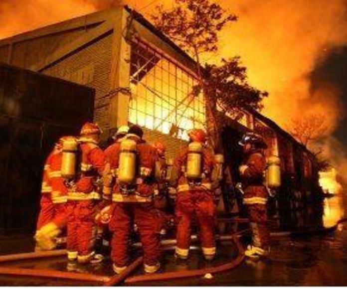 Guia básica de prevención de incendios