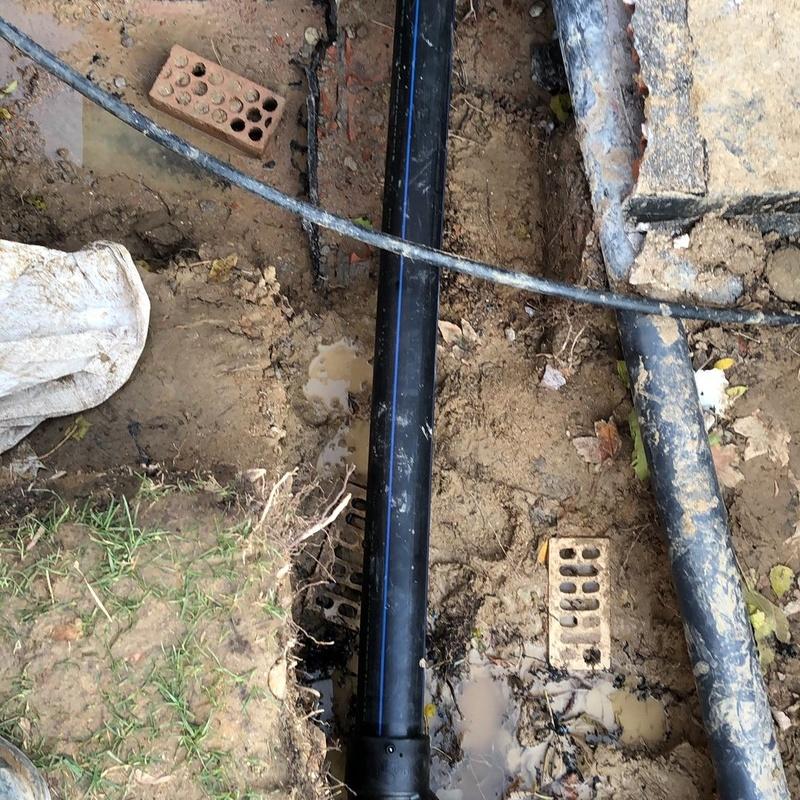 Instalaciones de fontanería y calefacción: Servicios de Isangas