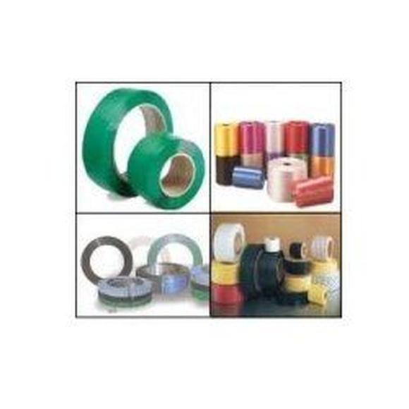 Flejes de plástico para embalaje: Productos de Embalajes Esteban