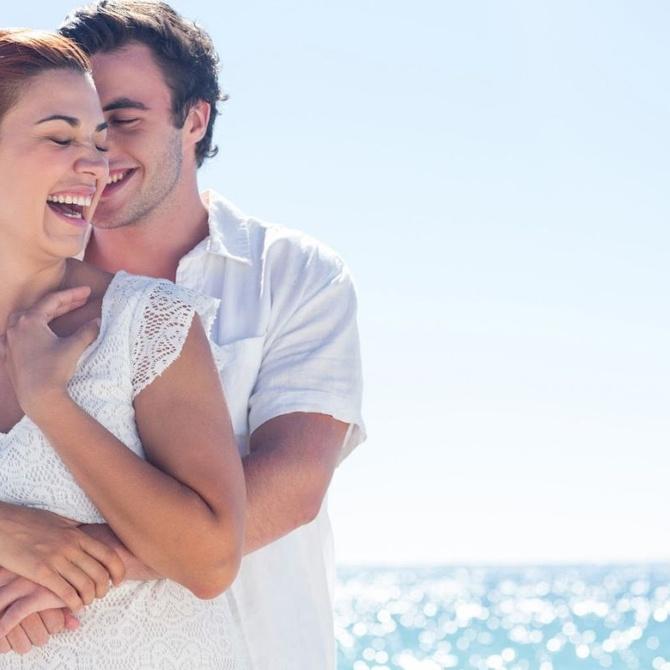 Mantener una saludable relación sexual en pareja