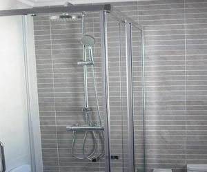 Ventajas de la ducha frente a la bañera