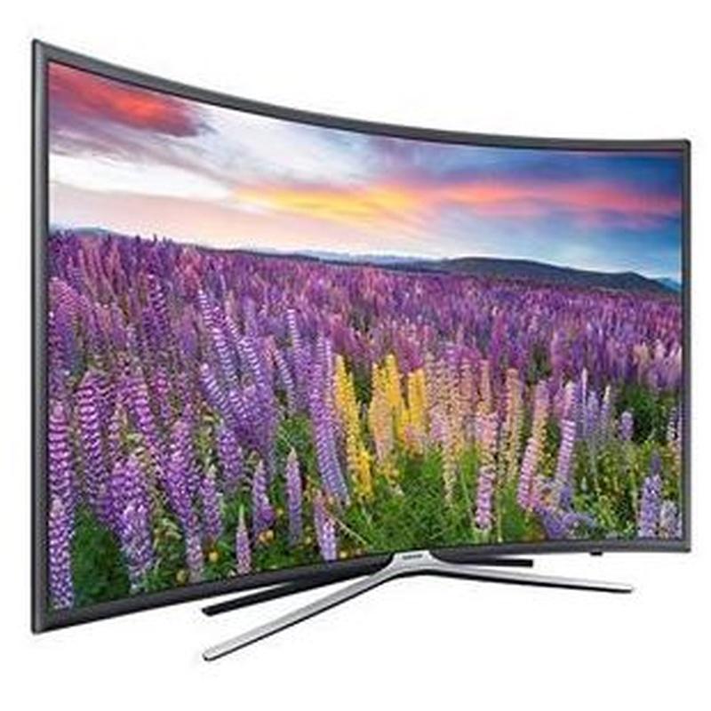Televisor Curvo 55' Full HD Smart TV: Productos de Cyberworld Móviles