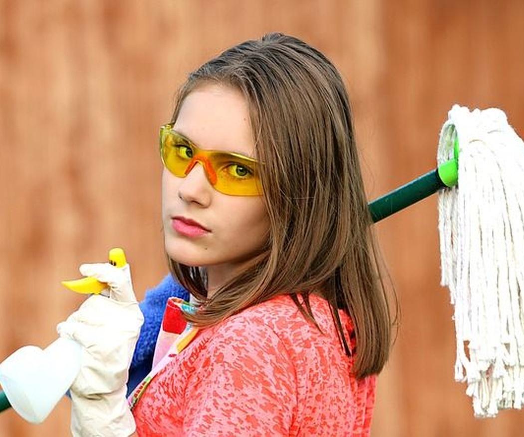 Cinco claves para una limpieza efectiva
