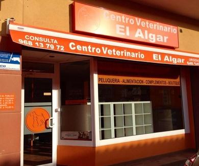 Nueva Apertura del Centro Veterinario El Algar