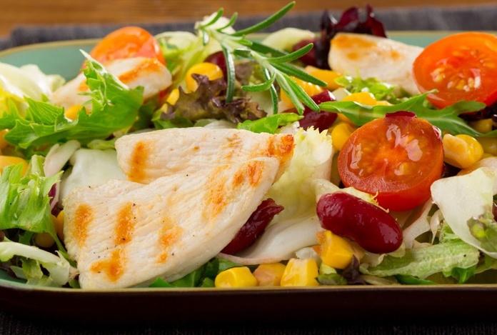 Menús personalizados: Dietética y Nutrición de Cristina Rodil Dietista-Nutricionista