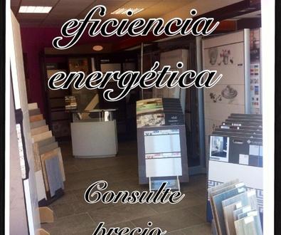 Certificados de eficiencia energética para viviendas de alquiler.