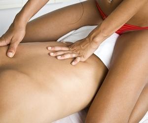 Massage manhattan sensitive