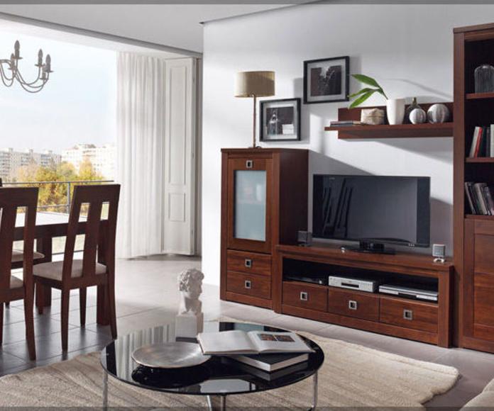 Salones: Nuestros productos de Muebles Rubla
