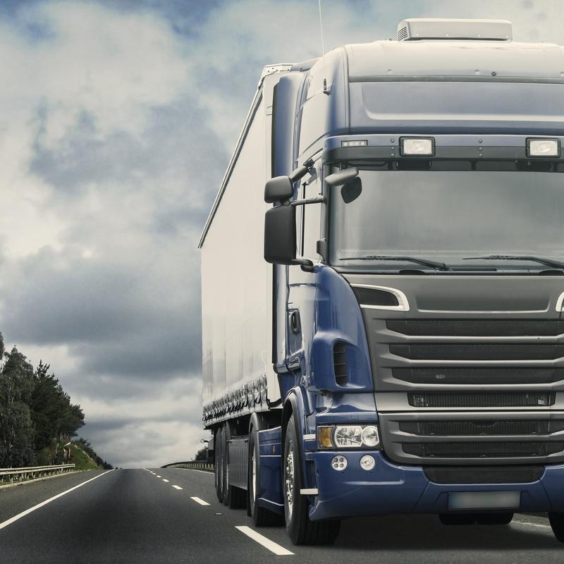 Transporte frigorífico, refrigerado o congelado: Servicios de Agrotrans