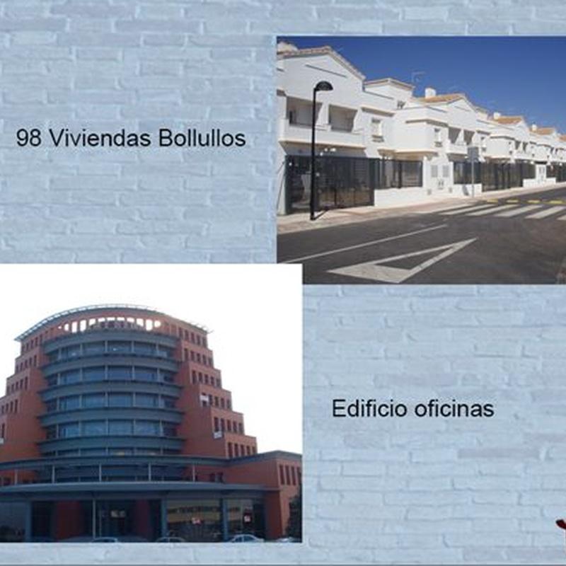 Construcciones: Servicios de Galimar Soluciones Integrales