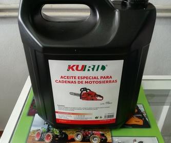 CARRETILLA PULVERIZADORA KURIL KSP257P2: PRODUCTOS de REPUESTOS LLADELMOR