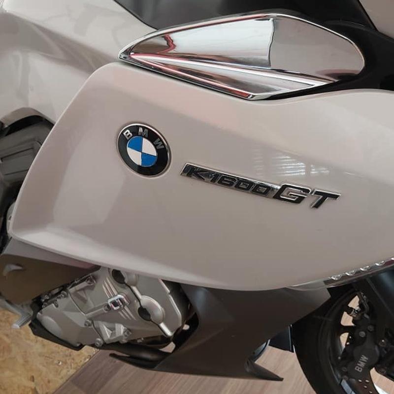 Nuestras marcas:  de Moto Fuchs